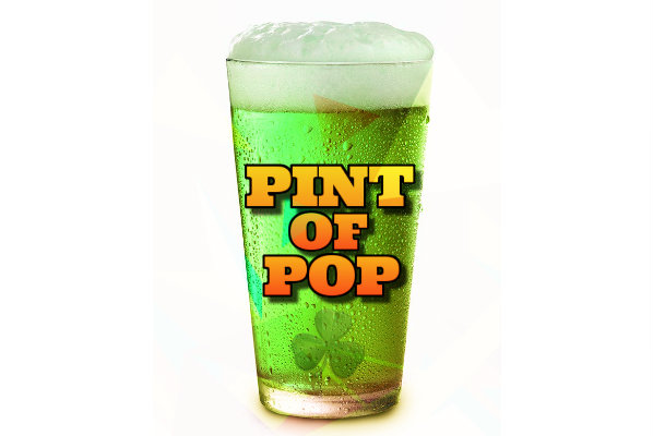 POP IRISH