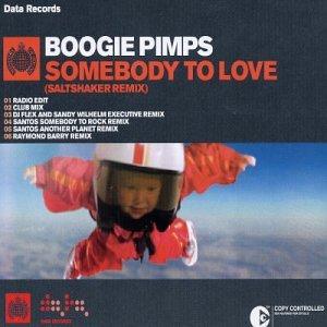 BoogiePimps