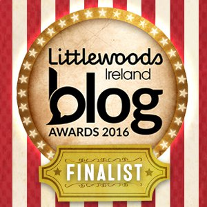 Blog-Awards Finalist